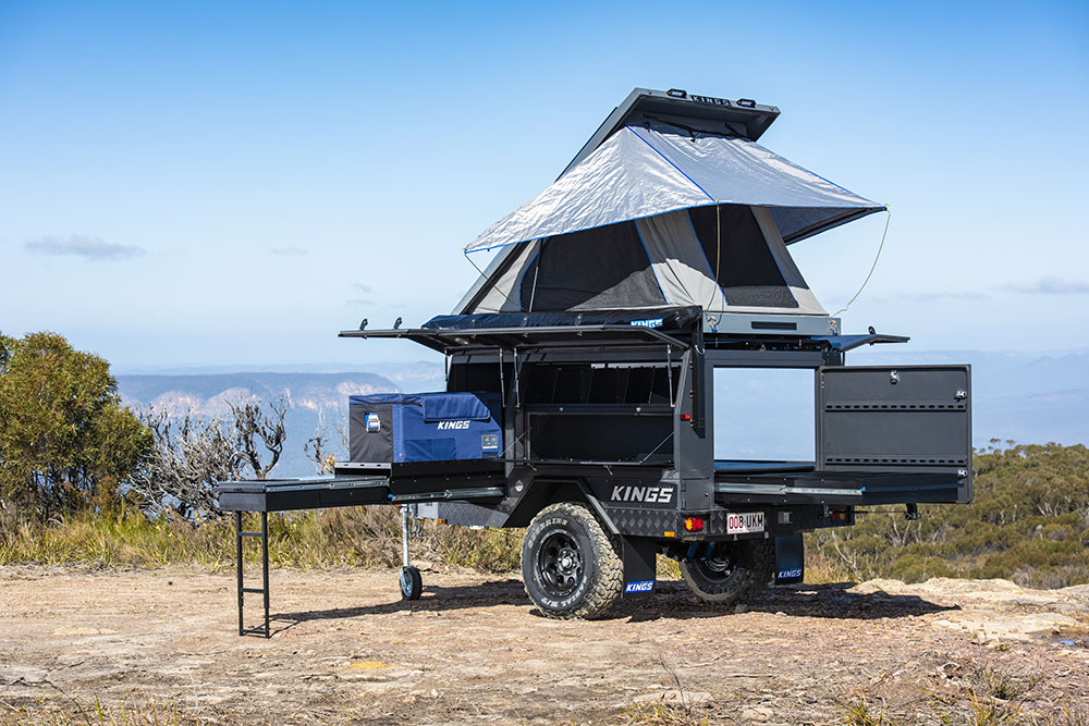Camper Trailers Products 4wd Supacentre