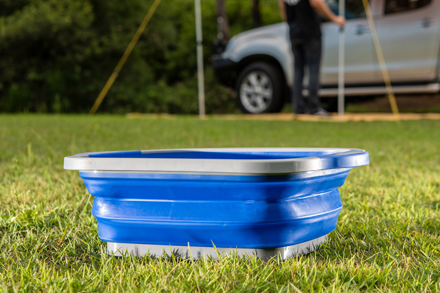 Adventure Kings Collapsible Sink