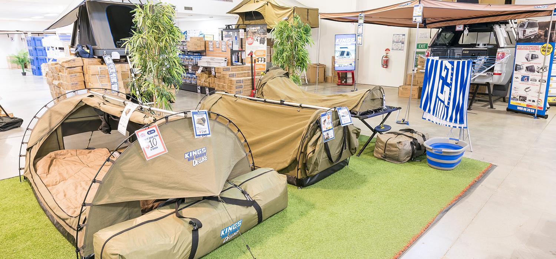 Adventure Kings QLD Gold Coast Varsity Lakes Store